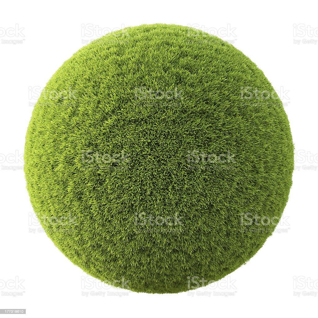 De bola - foto de stock