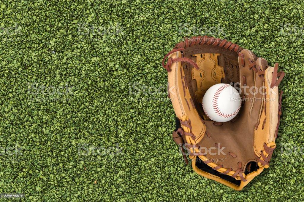 Ball. stock photo