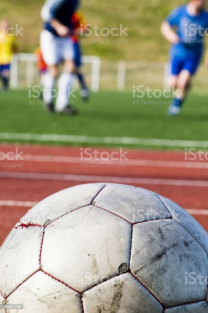 ball royalty free stockfoto