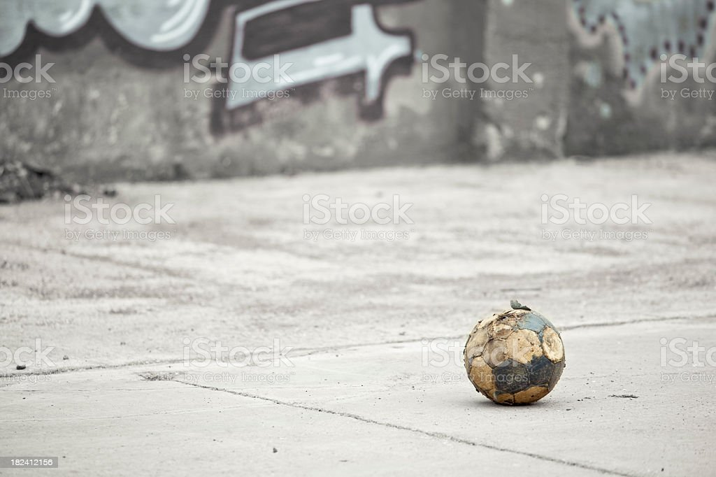 ball soccer stock photo