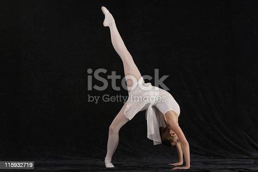 istock ballerina 115932719
