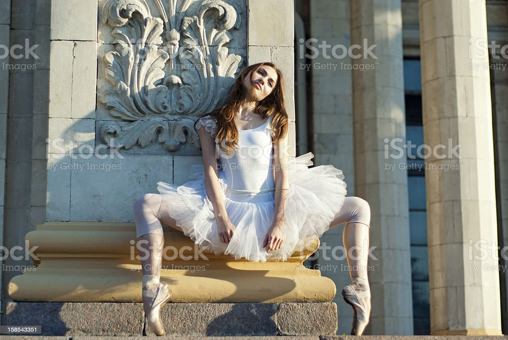 Ballerina – Foto