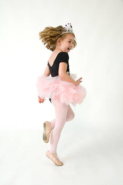 ballerina prinzessin - prinzessinnen tutu stock-fotos und bilder
