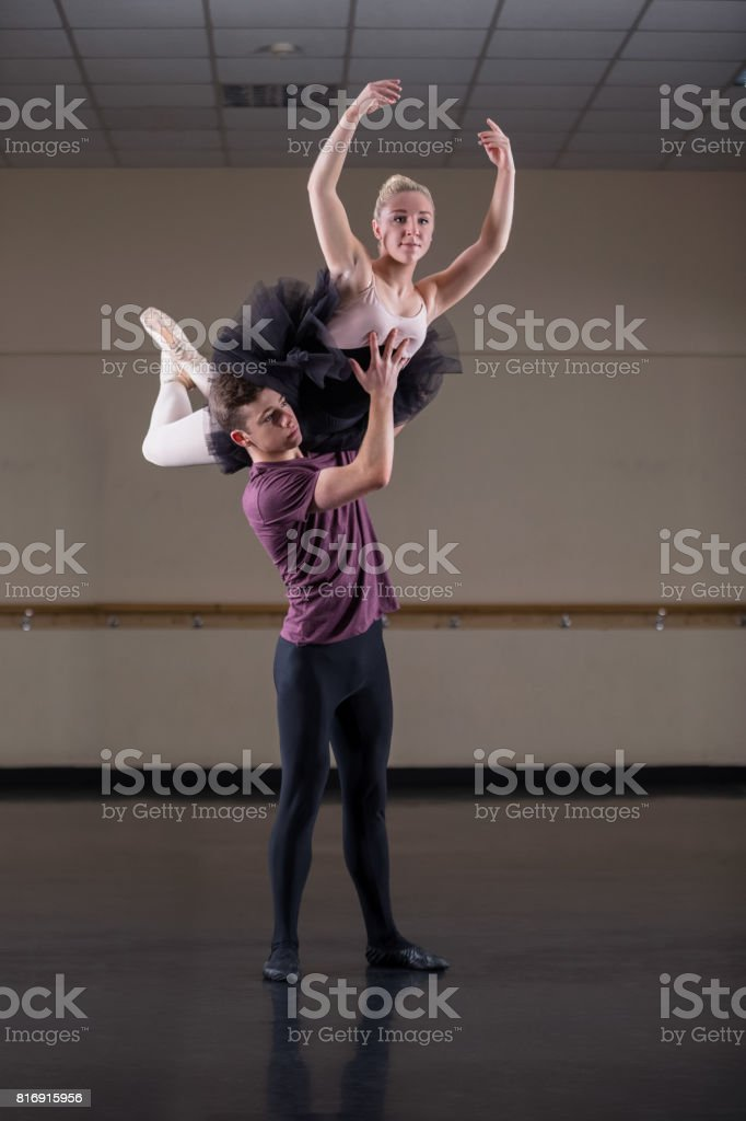 Lift And Carry Dance Pictures Images And Stock Photos