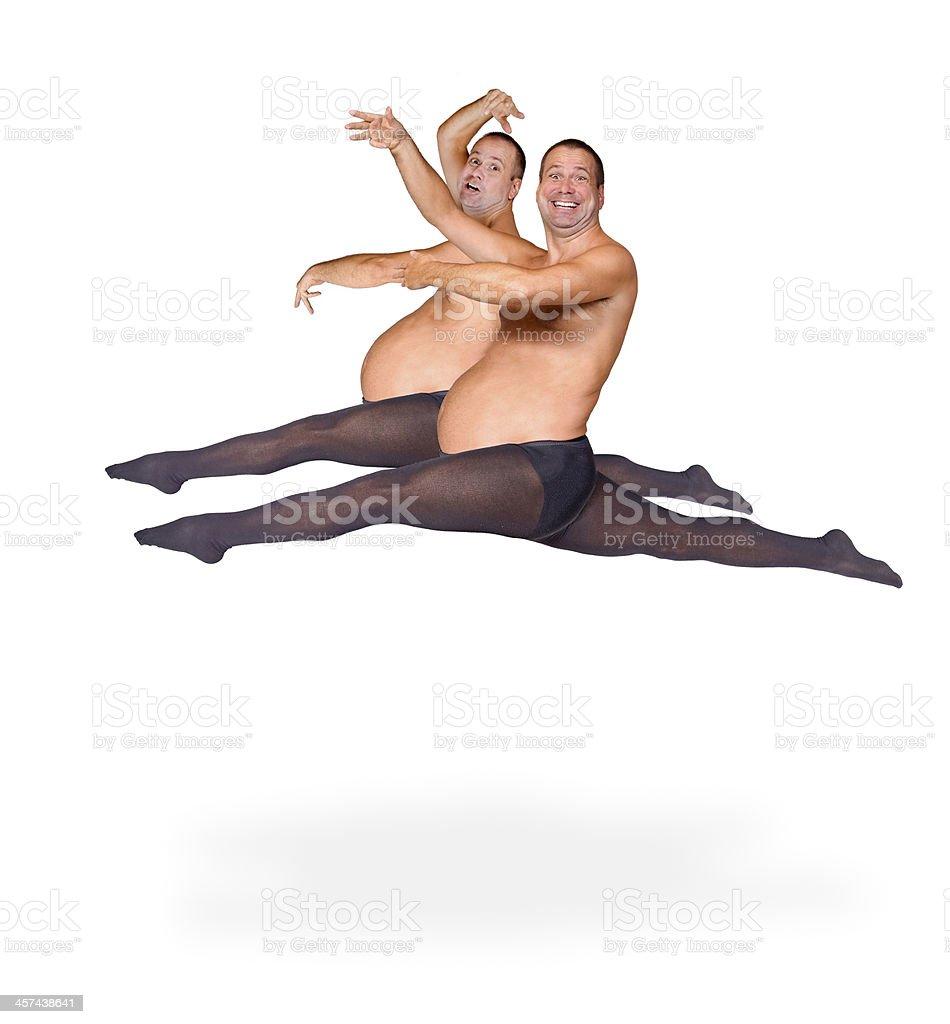 Ballett – Foto