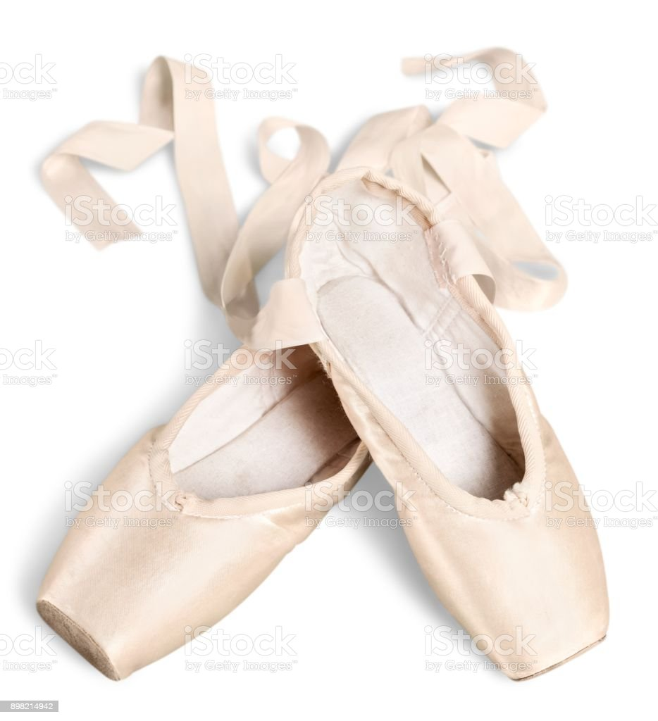 Ballet. stock photo