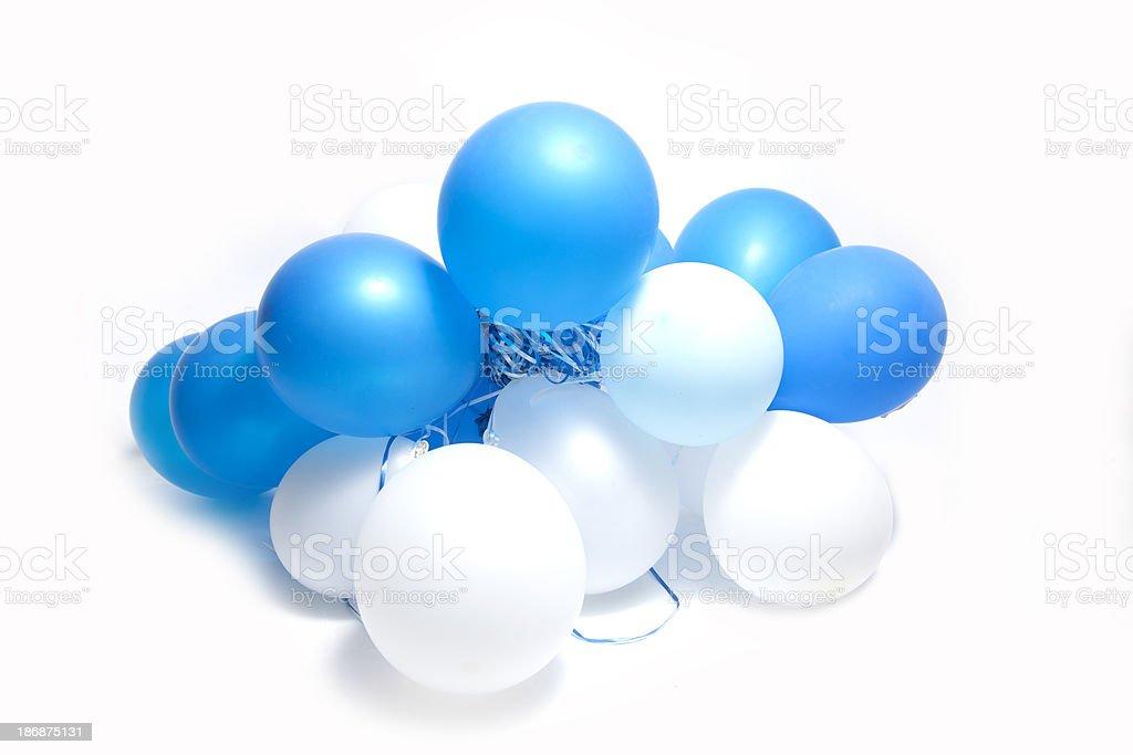 Balloon royalty-free stock photo