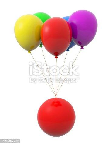 182110964 istock photo balloon 469807755