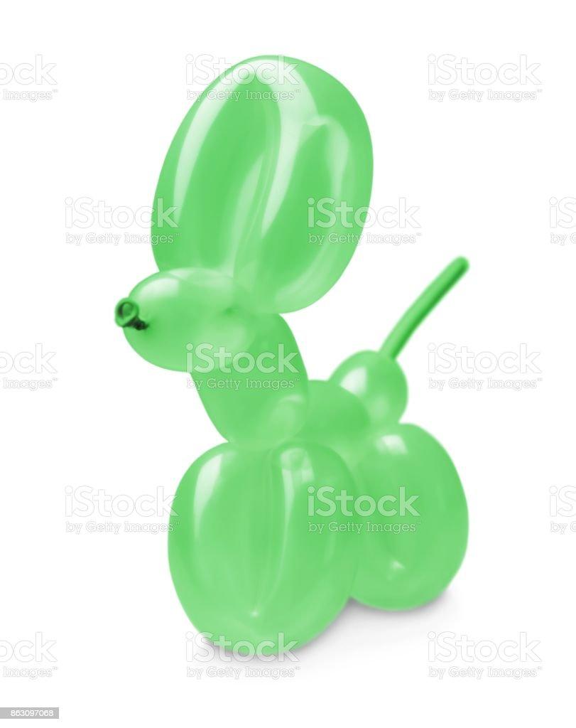 Balloon. stock photo