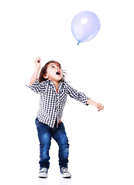 ballons so viel spaß und unterhaltung! - ballonhose stock-fotos und bilder