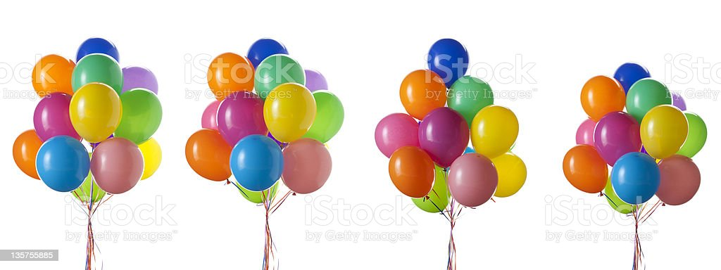Balloons Bunches – Foto