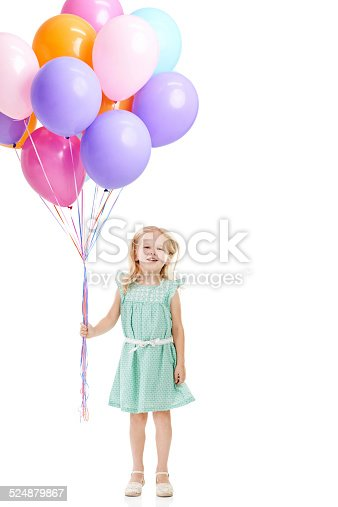 istock Balloons for your special day 524879867
