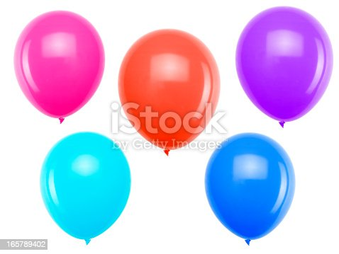 istock Balloons (Click for more) 165789402