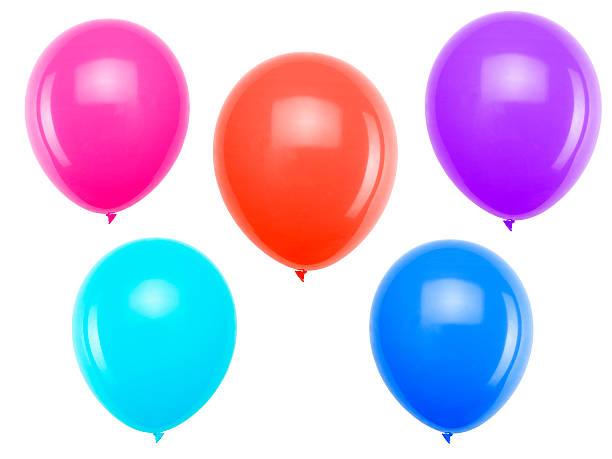 balloons (click for more) - inflatable ring bildbanksfoton och bilder