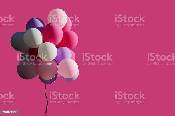 Photo of Balloons
