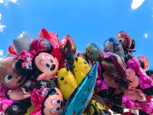 Balloons popular cartoons closeup in cracow picture id830713892?b=1&k=6&m=830713892&s=612x612&w=0&h=ffiflwtylwl tvleft xirhujjnqdkt64daughglors=