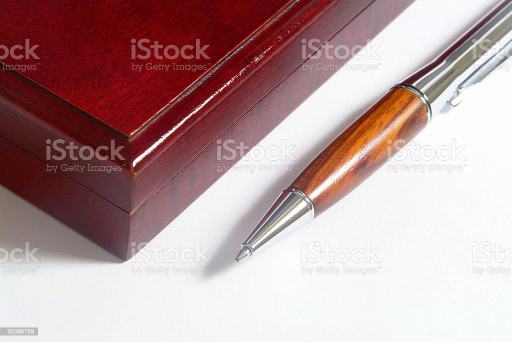 Ballpen * - Royalty-free Ballpoint Pen Stock Photo