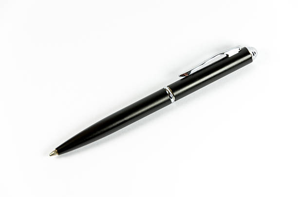 kugelschreiber - bic kugelschreiber stock-fotos und bilder