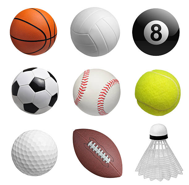 balls - ball stock photos and pictures