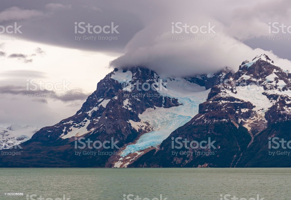 Balmaceda Glacier Bernardo Ohiggins National Park Chile Stock Photo Download Image Now Istock