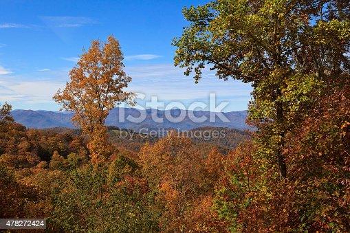 istock Balsam Mountain 478272424