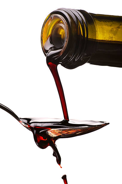 balsamic vinegar  balsamic vinegar stock pictures, royalty-free photos & images