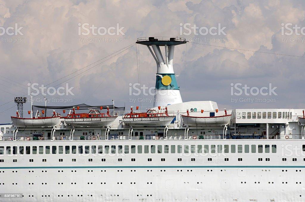 Baltic Порт Стоковые фото Стоковая фотография