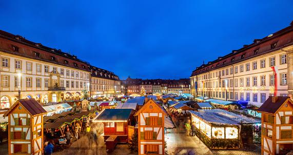 Bamberg Christmas Market