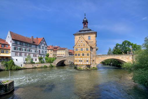 Bamberg Cit Hall