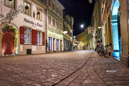 Bamberg Sandstraße