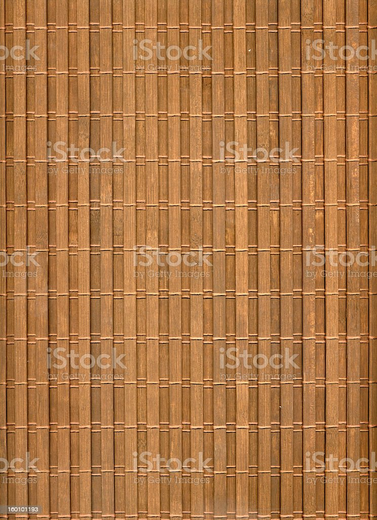 Bamboo Background royalty-free stock photo