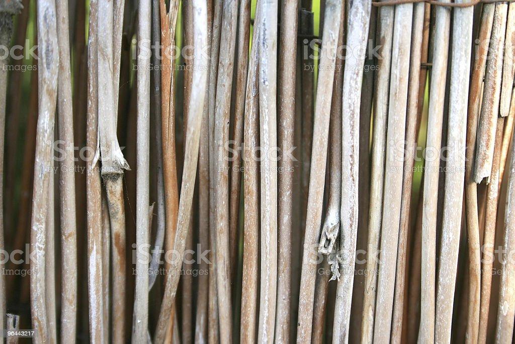 Fundo de bambu - Foto de stock de Abstrato royalty-free