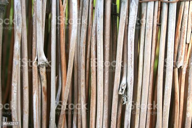 Foto de Fundo De Bambu e mais fotos de stock de Abstrato