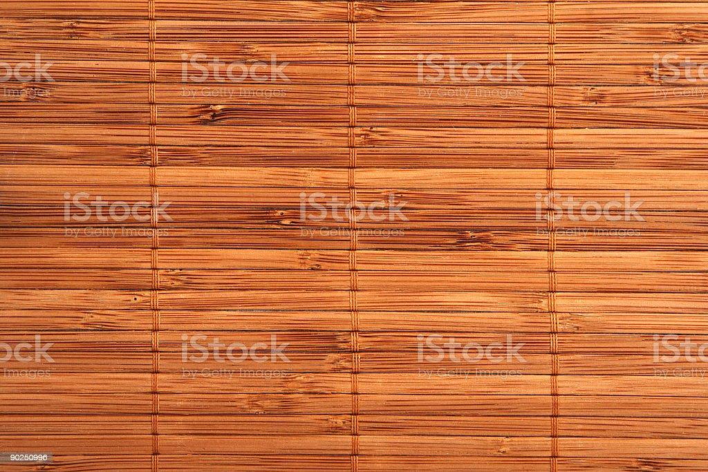 bamboo board royalty-free stock photo