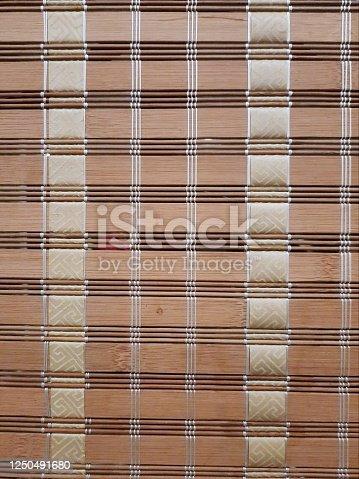 brown wooden windows sticks