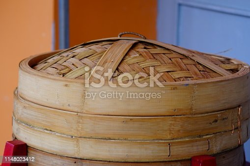 Bamboo - Material, Chinese Culture, Close-up, Copy Space