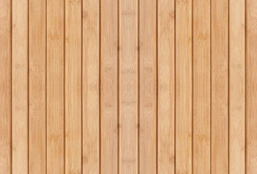 Bamboo floor texture background