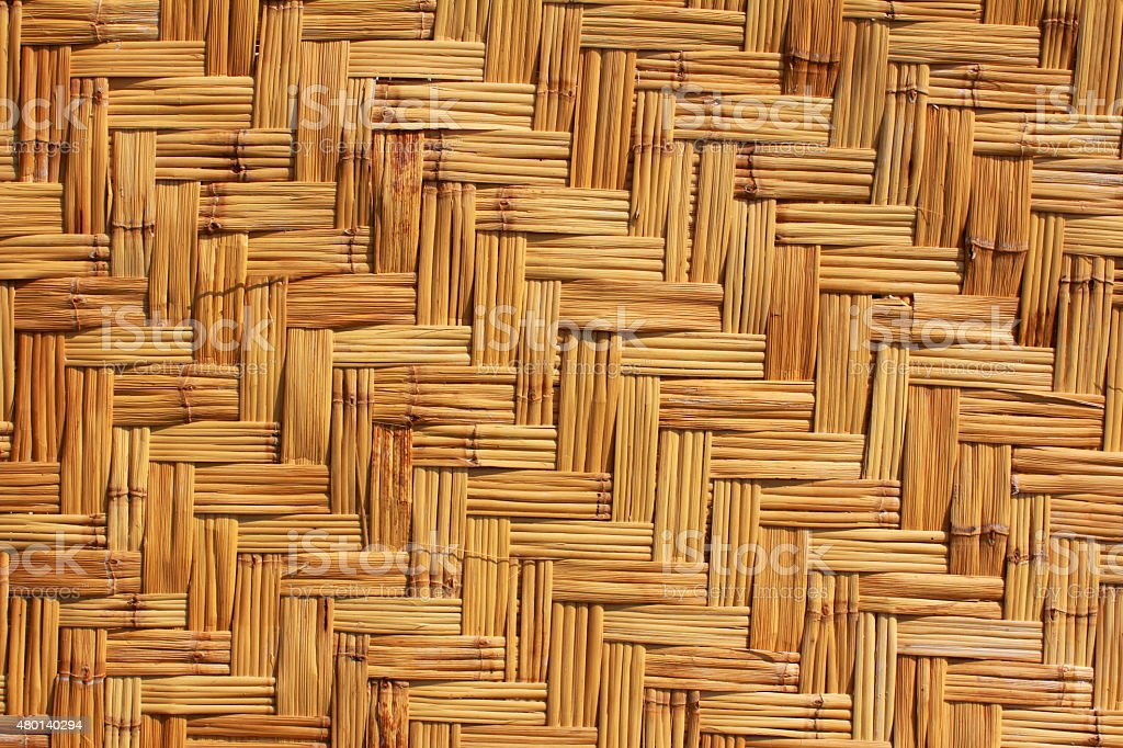 bamboo texture and background stock photo