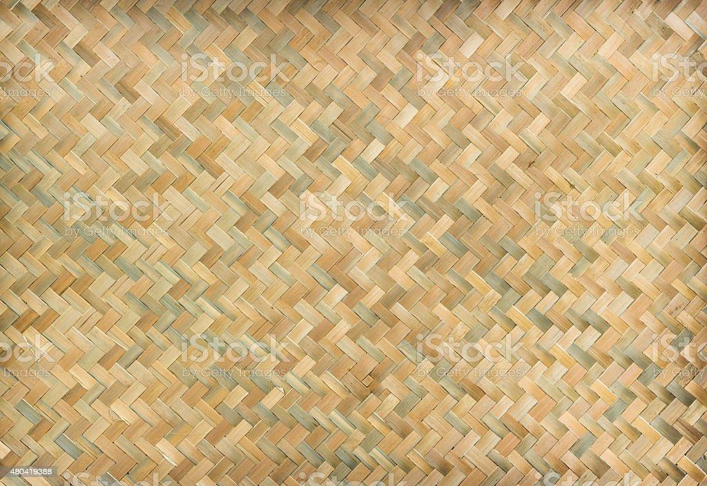 Bambus Strukturen und Hintergründe – Foto