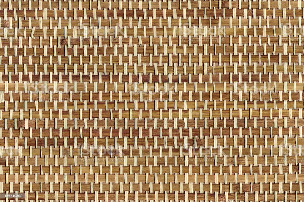 Bamboo texture background royalty-free stock photo