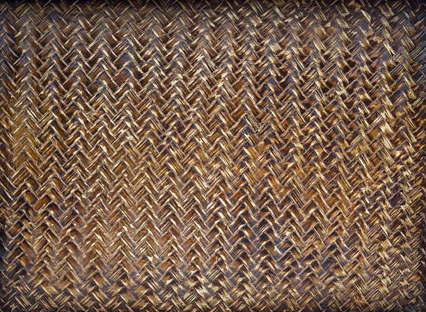 Bambus-Textur Hintergrund. – Foto