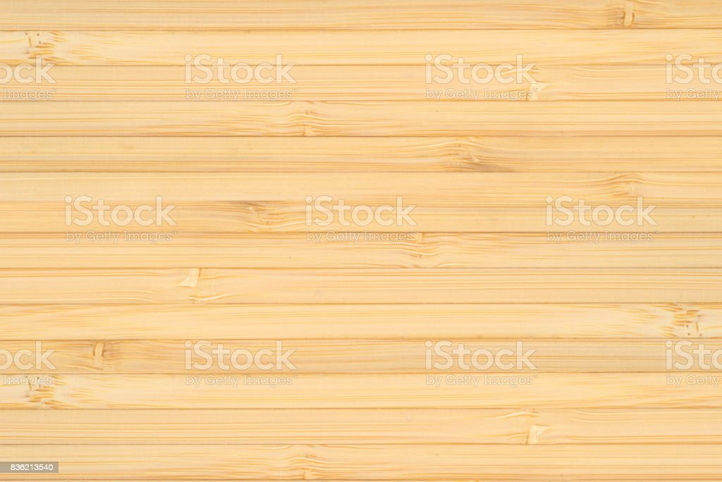 Bamboo texture background stock photo
