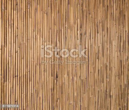 istock Bamboo Texture 511921314