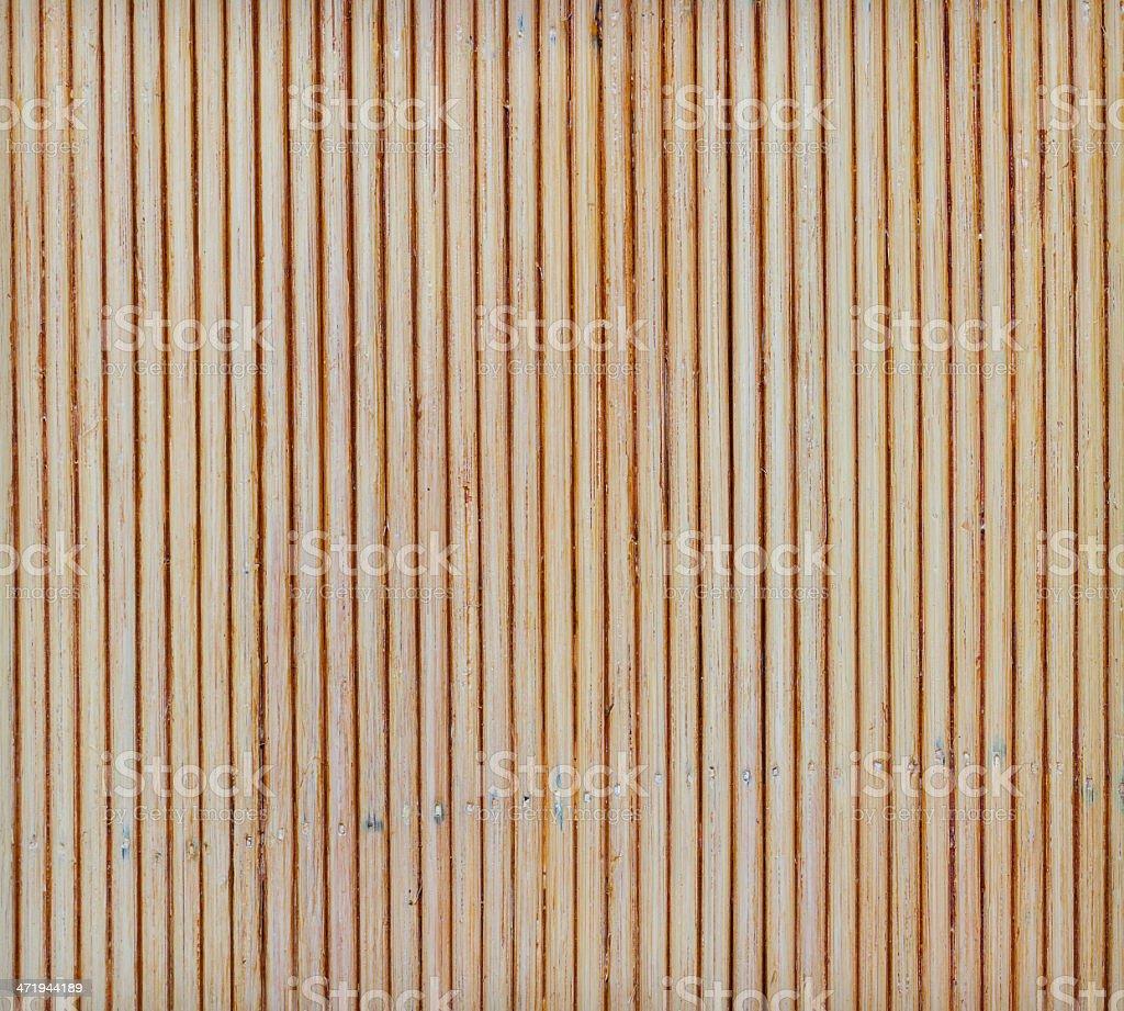 bamboo wall background stock photo