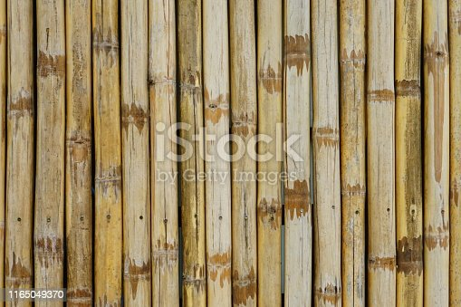 Bangkok, China - East Asia, Thailand, Backgrounds, Bamboo - Material