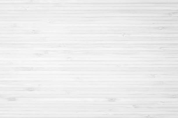 conseil en stratifié bois bambou détaillé de fond blanc couleur gris texture - mur bois photos et images de collection