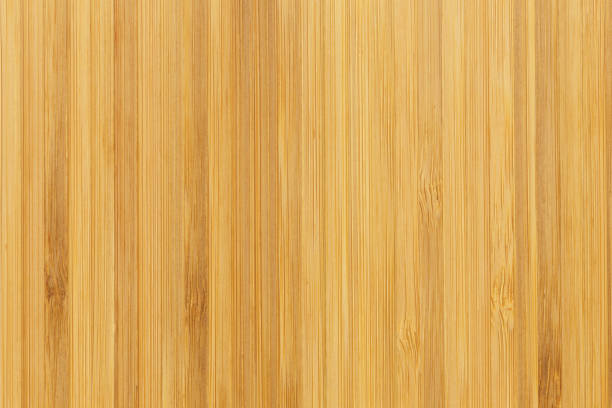 bamboo wood plank texture for background - бамбук стоковые фото и изображения