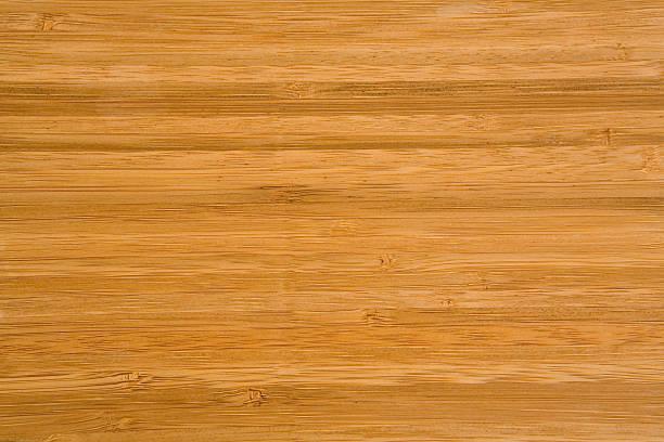 Bamboo Wood Texture Background stock photo
