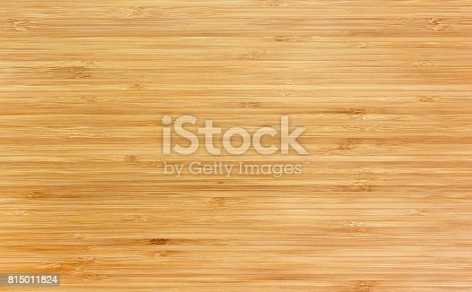 istock Bamboo Wooden Texture background. 815011824