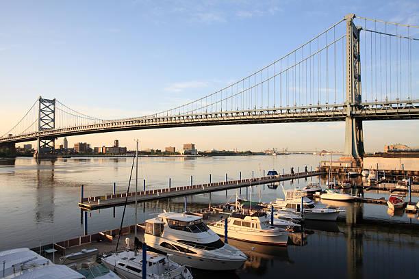 Ban Franklin Bridge